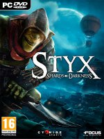Styx: Shards of Darkness (PC)