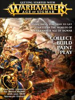 Kniha Getting Started with Warhammer Age of Sigmar 2017