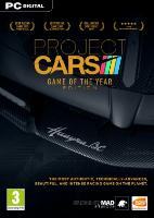 Project CARS - Game of the Year Edition (PC) DIGITAL