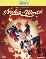 Fallout 4 Nuka-World (PC) DIGITAL