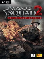 Assault Squad 2: Men of War Origins (PC)