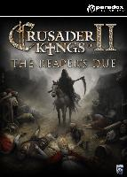 Crusader Kings II: The Reapers Due (PC/MAC/LINUX) DIGITAL