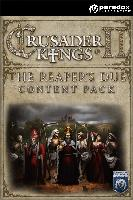 Crusader Kings II: The Reapers Due Content Pack  DIGITAL