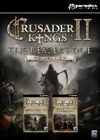 Crusader Kings II: The Reapers Due Collection (PC/MAC/LINUX) DIGITAL