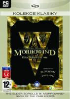 The Elder Scrolls III : Morrowind GOTY