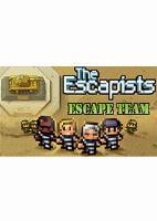 The Escapists - Escape Team (PC/MAC/LINUX) DIGITAL