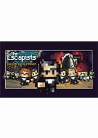 The Escapists - Duct Tapes are Forever (PC/MAC/LINUX) DIGITAL