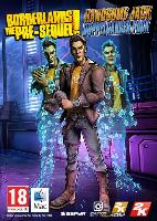 Borderlands: The Pre-Sequel - Handsome Jack Doppelganger Pack (PC DIGITAL)