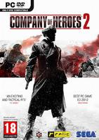Company of Heroes 2 - Victory at Stalingrad Mission Pack (PC) DIGITAL (PC)