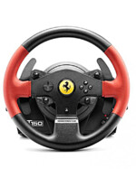 Volant Thrustmaster T150 Ferrari (PS4, PS3, PC)