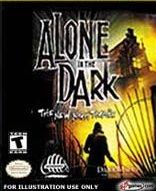 Alone in the Dark 4 (PC)