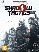 Shadow Tactics: Blades of the Shogun (PC)
