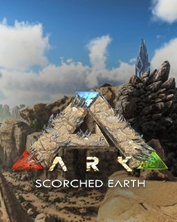 ARK Scorched Earth DLC (DIGITAL)