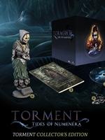 Torment: Tides of Numenera - Collectors Edition (PC)