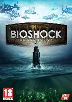 BioShock: The Collection (PC) DIGITAL