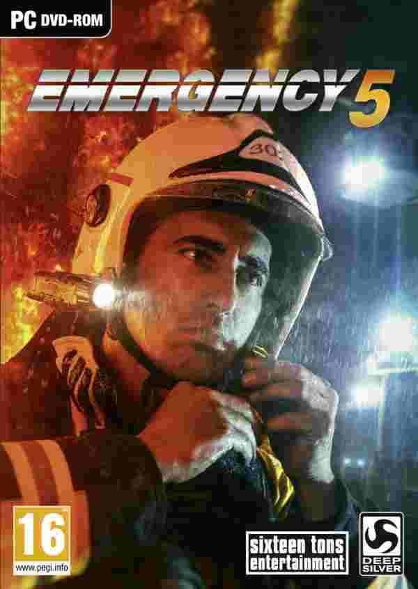 Emergency 5 (PC) DIGITAL
