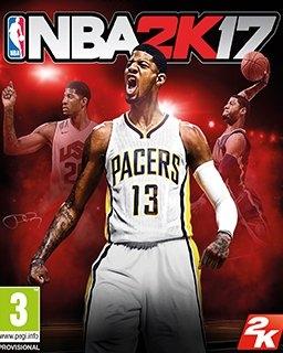 NBA 2K17 (PC DIGITAL)