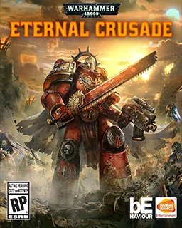 Warhammer 40 000 Eternal Crusade (DIGITAL)