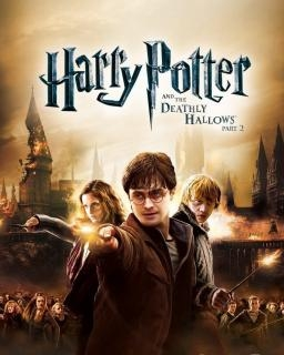 Harry Potter and the Deathly Hallows Part 2 (DIGITAL)