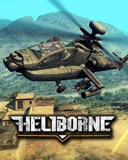 Heliborne (PC DIGITAL) (PC)