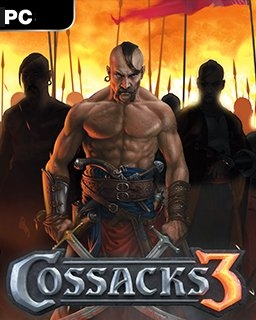 Cossacks 3 (DIGITAL) (PC)