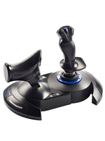 Joystick Thrustmaster T Flight Hotas 4 - War Thunder Starter Pack (PC/PS4)