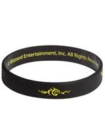 Náramek World of Warcraft: Legion - Logo