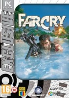 Far Cry CZ (PC)