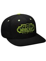 Kšiltovka World of Warcraft: Legion - Darkness (PC)