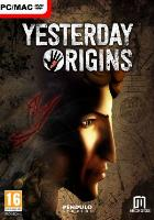 Yesterday Origins  DIGITAL