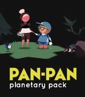 Pan-Pan: Planetary Pack (PC/MAC) DIGITAL