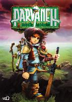 ParVaNeh: Legacy of the Lights Guardians (PC) DIGITAL