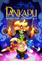 Pankapu - Episodes 1 and 2 (PC/MAC/LX) DIGITAL