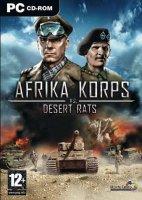 Desert Rats vs. Afrika Korps (PC)