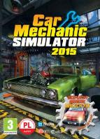 Car Mechanic Simulator 2015 - DeLorean DLC  CZ DIGITAL