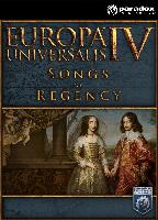 Europa Universalis IV: Songs of Regency Music Pack (PC) DIGITAL