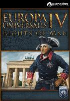 Europa Universalis IV: Rights of Man (PC) DIGITAL