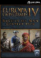 Europa Universalis IV: Rights of Man Content Pack (PC) DIGITAL