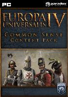 Europa Universalis IV: Common Sense Content Pack (PC) DIGITAL