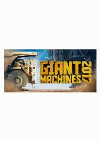 Giant Machines 2017 (PC) CZ DIGITAL