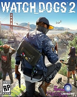 Watch Dogs 2 (DIGITAL) (PC)