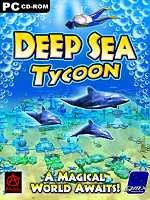 Deep Sea Tycoon (PC)
