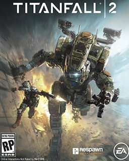 Titanfall 2 (DIGITAL) (PC)