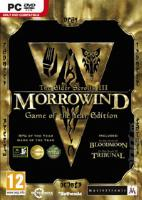 The Elder Scrolls III: Morrowind Game of the Year Edition Steam (PC) DIGITAL