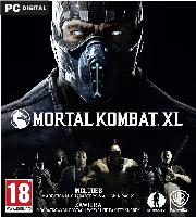 Mortal Kombat XL (PC) DIGITAL