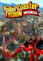 RollerCoaster Tycoon World (PC) DIGITAL