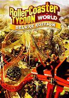 RollerCoaster Tycoon World: Deluxe (PC) DIGITAL