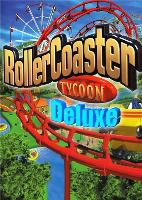 RollerCoaster Tycoon: Deluxe (PC) DIGITAL
