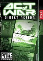 Act of War: Direct Action (PC) DIGITAL