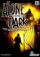 Alone in the Dark: The New Nightmare (PC) DIGITAL